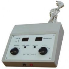 Аппарат для гальванизации и электрофореза ПОТОК-ЭМА-Н