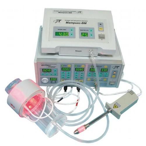 Аппараты для лазерной физиотерапии применение